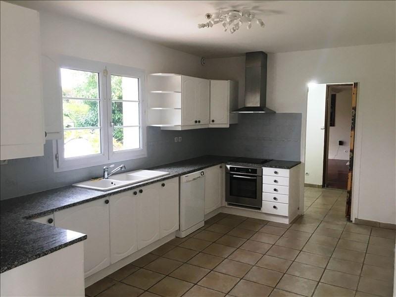 Sale house / villa Barbizon 452400€ - Picture 2