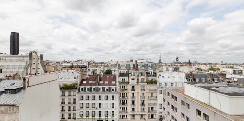 Verkauf von luxusobjekt wohnung Paris 6ème 4450000€ - Fotografie 14