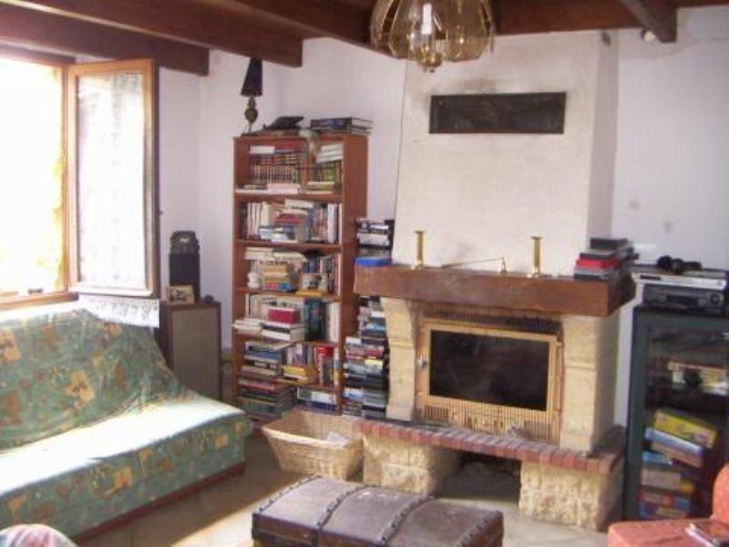 Sale house / villa Matha 116500€ - Picture 3