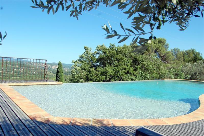 Vente de prestige maison / villa Le canton de fayence 1150000€ - Photo 5