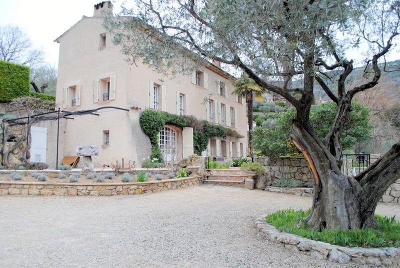 Deluxe sale house / villa Bargemon 1750000€ - Picture 2