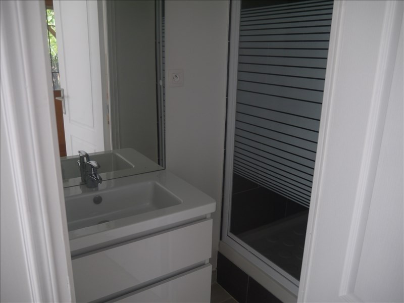 Rental apartment Andresy 620€ CC - Picture 6