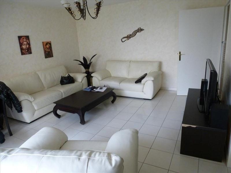 Vente appartement Creil 133000€ - Photo 1