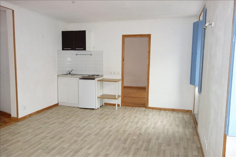 Location appartement Roanne 350€ CC - Photo 1