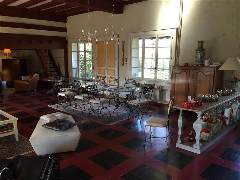 Vente maison / villa Vendome 293000€ - Photo 7