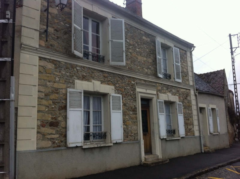 Sale house / villa Le chatelet en brie 370 000€ - Picture 1