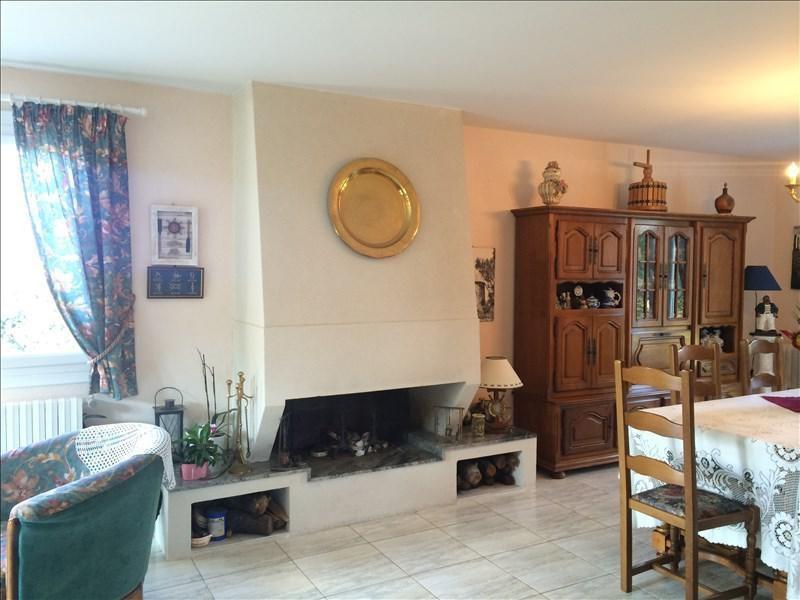 Vente maison / villa Jard sur mer 208000€ - Photo 2