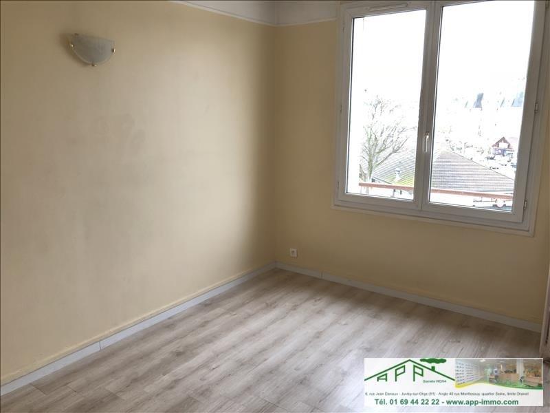 Vente appartement Ris orangis 129900€ - Photo 5