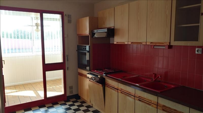 Vente appartement Le mans 94500€ - Photo 3