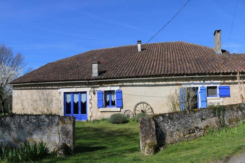 Vente maison / villa Mareuil 337900€ - Photo 6