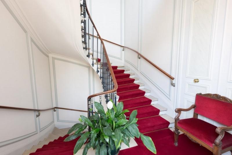Revenda residencial de prestígio apartamento Paris 16ème 3300000€ - Fotografia 12