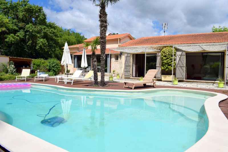 Vente de prestige maison / villa Callian 525 000€ - Photo 14