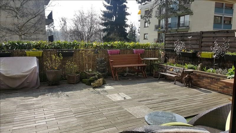 Sale apartment Herblay 299000€ - Picture 3