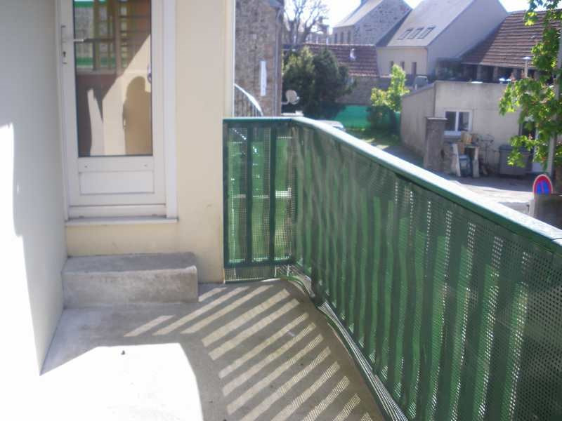 Rental apartment Gouville sur mer 440€ CC - Picture 4