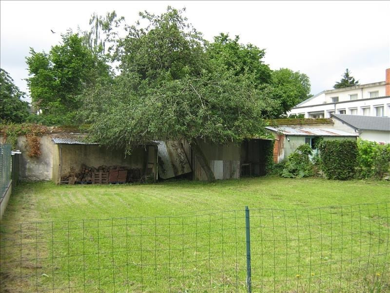 Location maison / villa Jouet sur l aubois 400€ CC - Photo 8