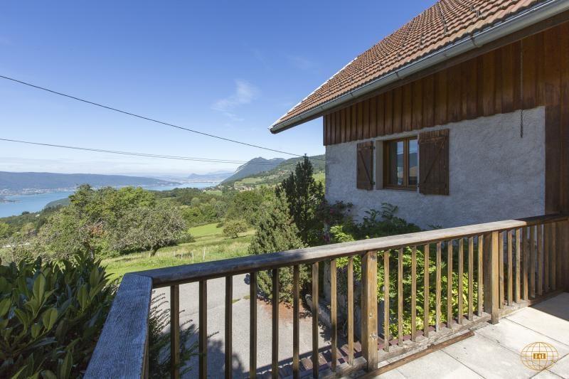 Vente de prestige maison / villa Talloires 700000€ - Photo 1