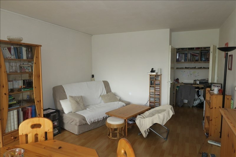 Vente appartement Savigny le temple 129 500€ - Photo 2