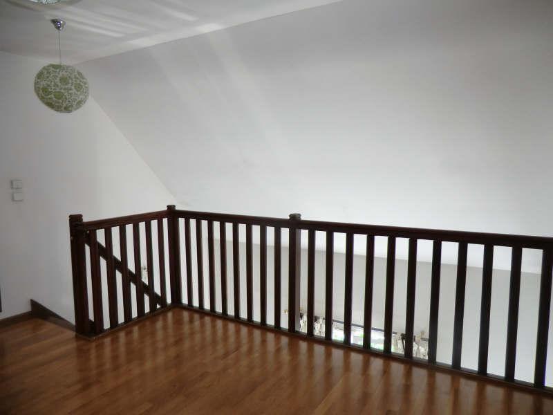 Sale apartment Coye la foret 265000€ - Picture 4