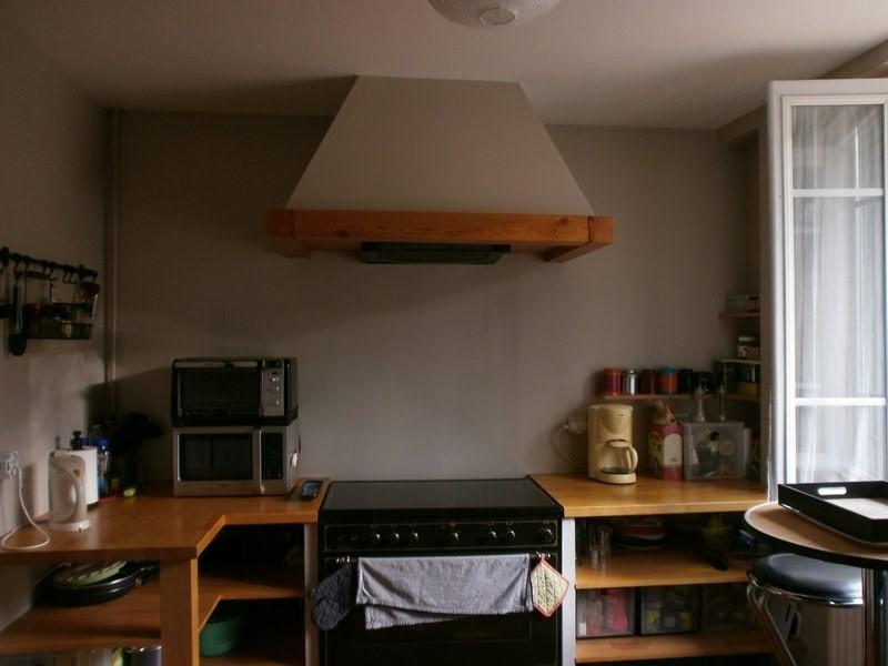 Vente appartement Cremieu 169000€ - Photo 4