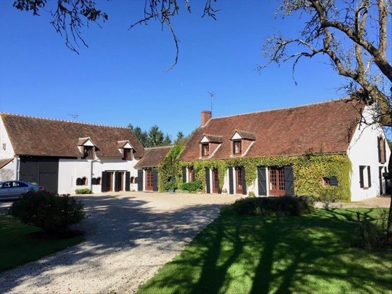 Vente maison / villa Courtenay 350000€ - Photo 1