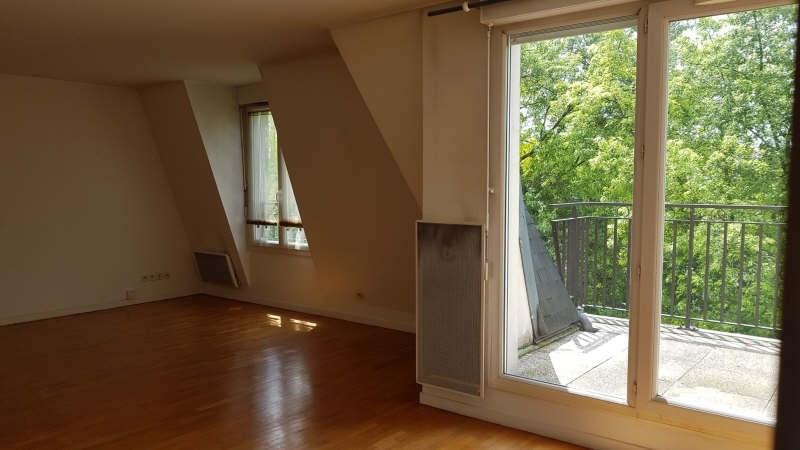 Venta  apartamento Maisons alfort 470000€ - Fotografía 3