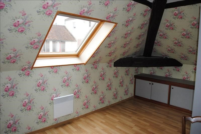 Vente appartement Auxerre 109900€ - Photo 3