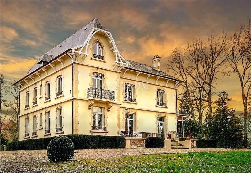Verkoop van prestige  huis Metz 990000€ - Foto 2