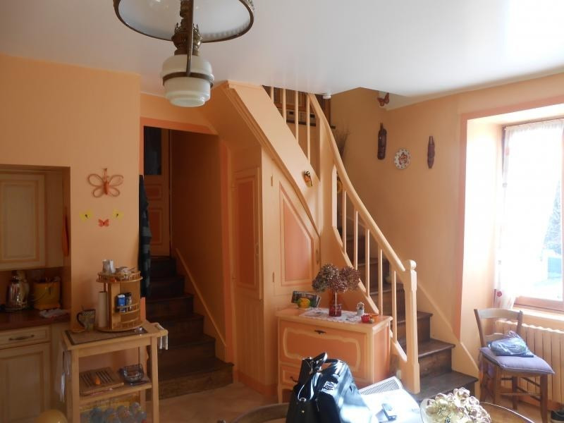 Sale house / villa La coquille 152 250€ - Picture 7