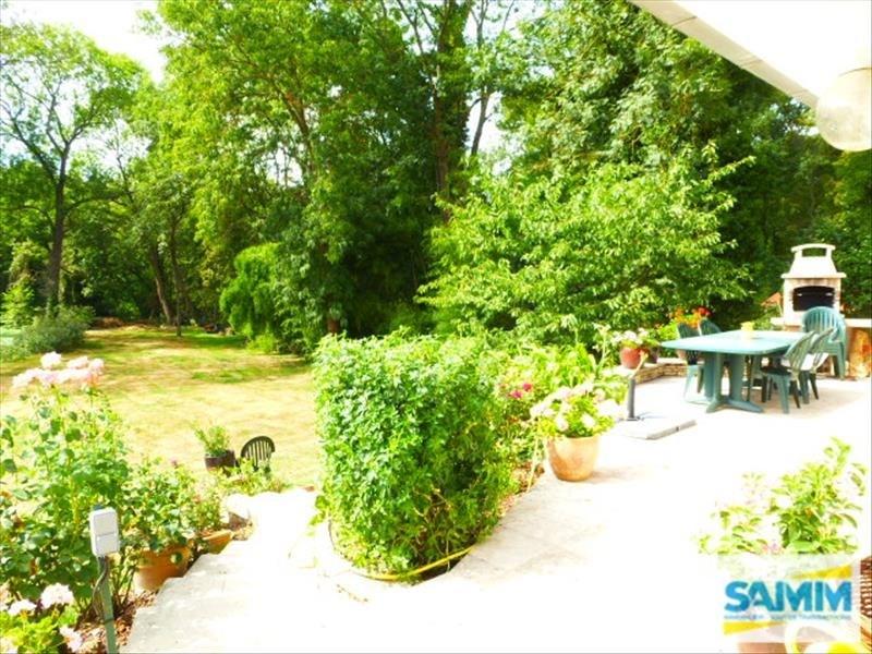 Vente maison / villa Ballancourt sur essonne 579000€ - Photo 2