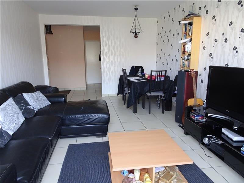 Sale apartment Aussonne 178500€ - Picture 1