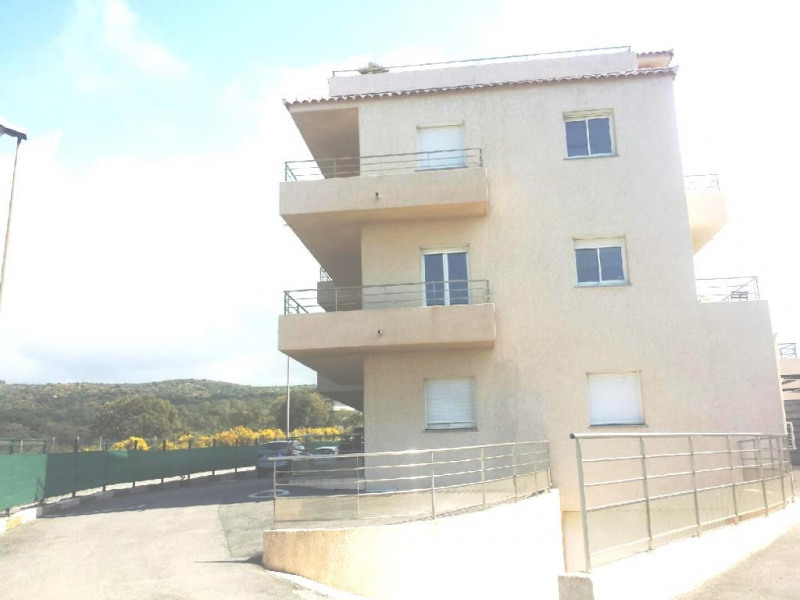 Vente appartement Porticcio 138 000€ - Photo 8