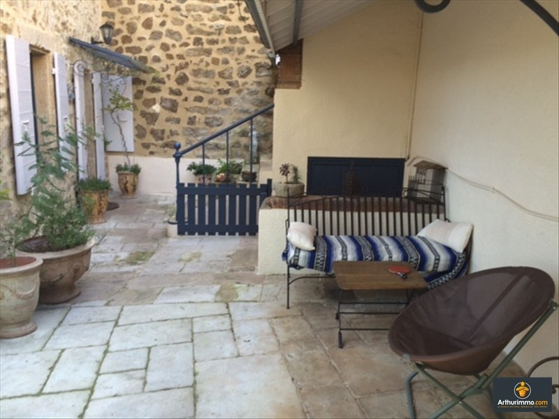 Vente maison / villa Annonay 320 000€ - Photo 3