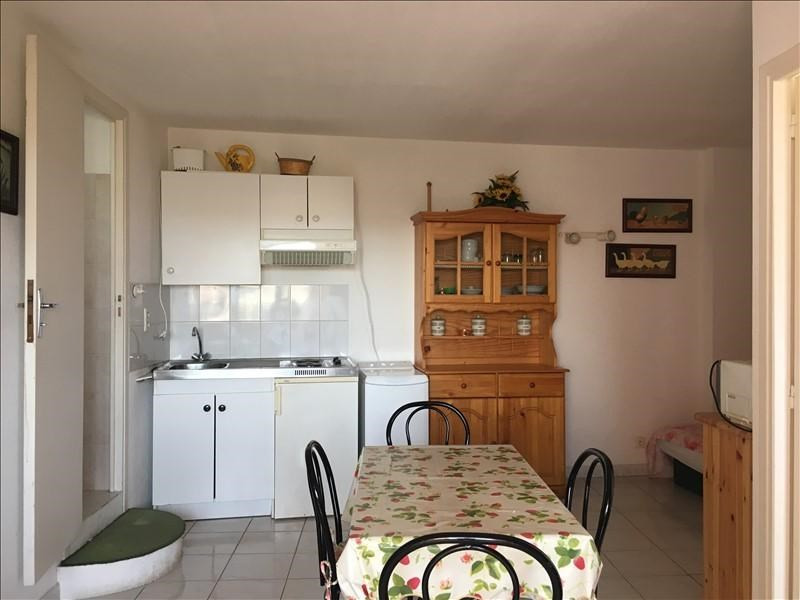 Vente appartement L ile rousse 118000€ - Photo 2