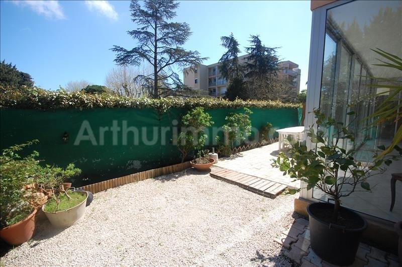 Sale apartment Frejus 222000€ - Picture 1