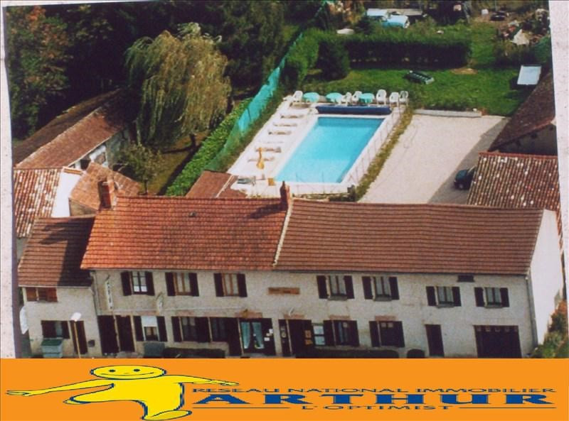 Vente maison / villa Cuisery 550000€ - Photo 1