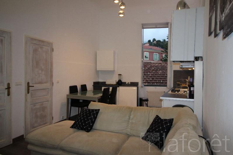 Produit d'investissement appartement Menton 190000€ - Photo 2