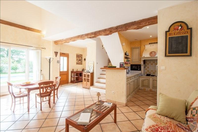 Vente de prestige maison / villa Pau nord 381600€ - Photo 5