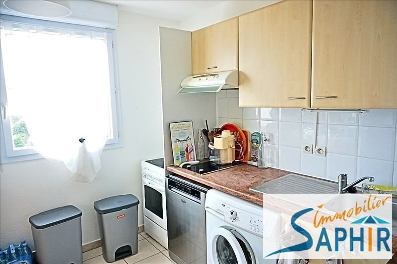 Sale apartment Toulouse 174900€ - Picture 5