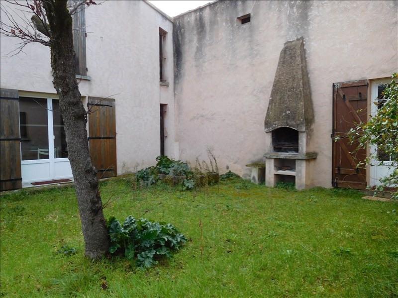 Vendita casa Venasque 487000€ - Fotografia 8
