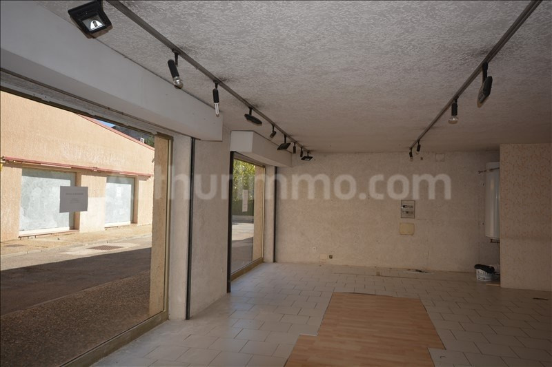Rental empty room/storage Montauroux 780€ HT/HC - Picture 4