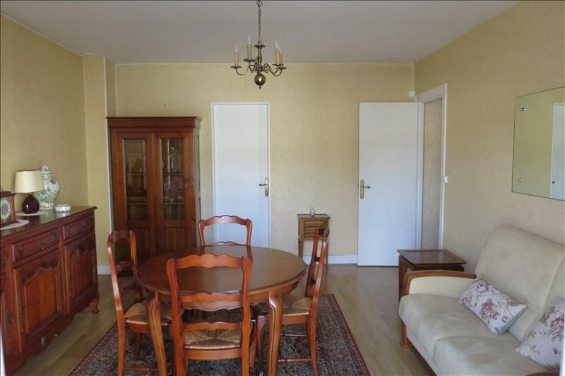 Vente appartement Vaucresson 265 000€ - Photo 2