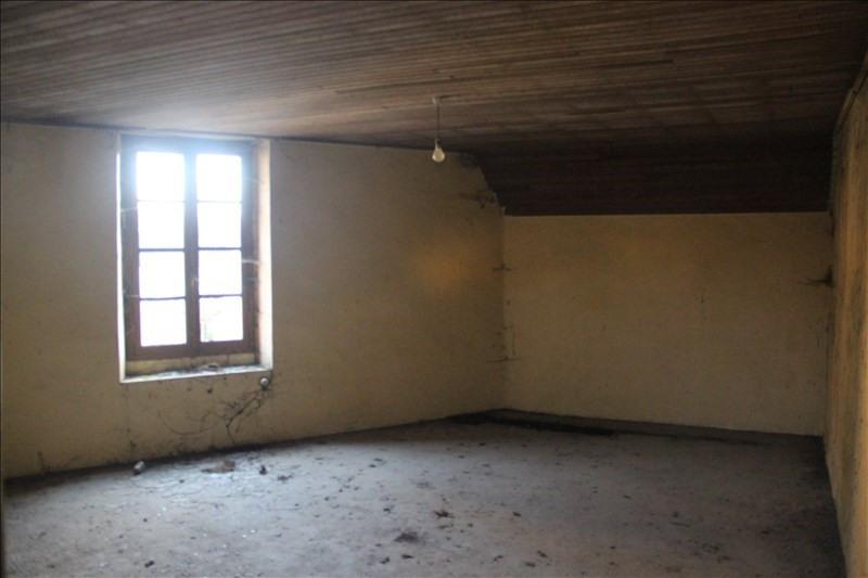 Vente maison / villa Villepot 22000€ - Photo 2