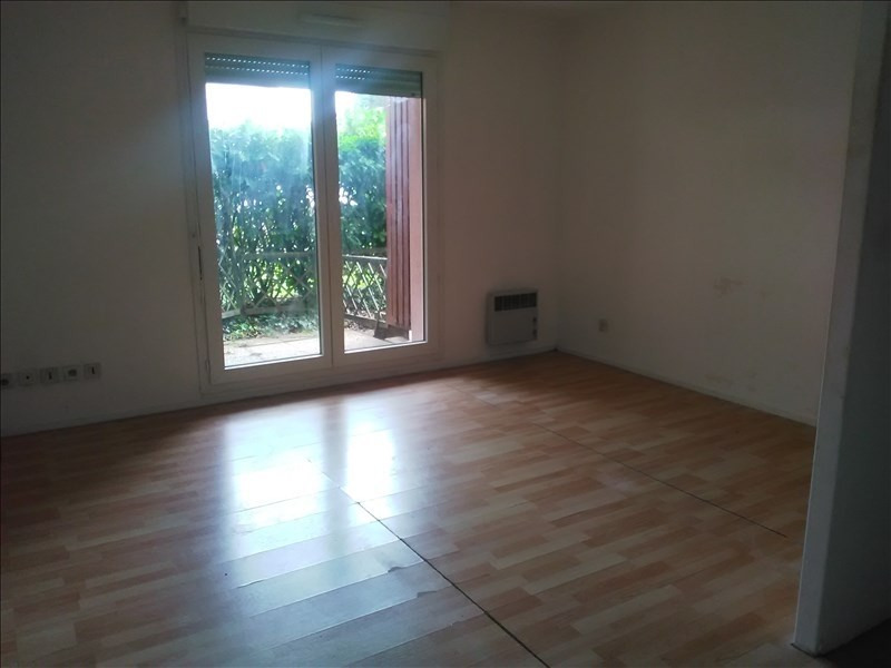 Location appartement Toulouse 423€ CC - Photo 1