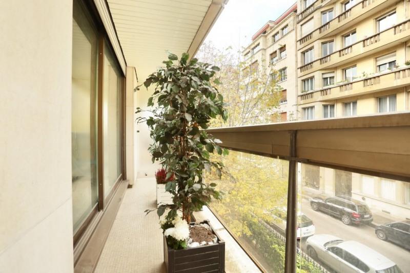 Престижная продажа квартирa Paris 16ème 685000€ - Фото 11