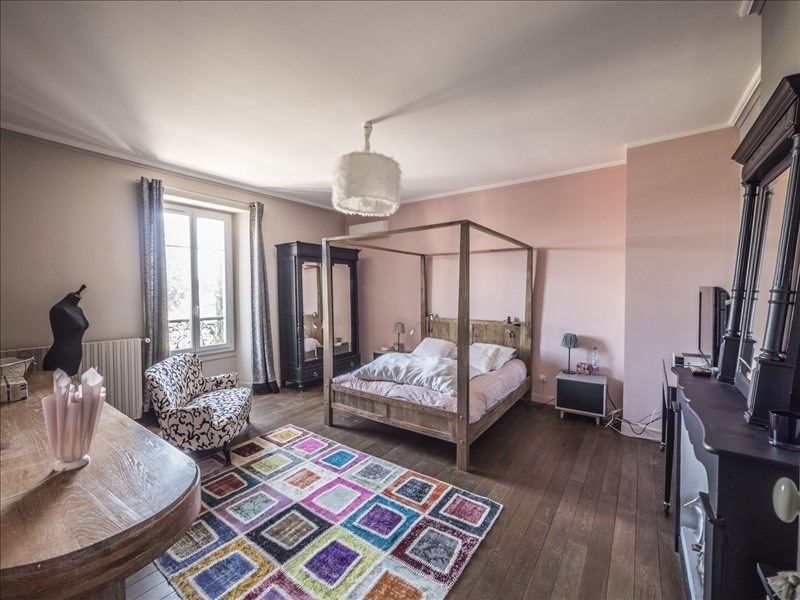 Verkauf von luxusobjekt haus Albi 598000€ - Fotografie 7