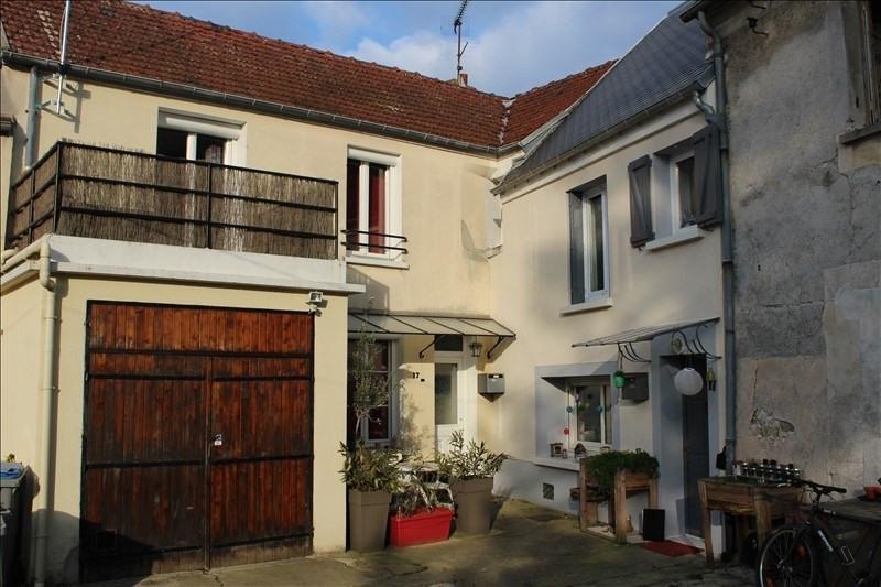 Vente maison / villa Ermenonville 215000€ - Photo 5