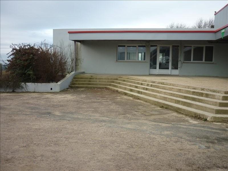 Location bureau St hilaire le chatel 500€ +CH/ HT - Photo 2