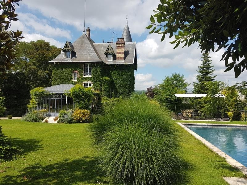 Verkoop van prestige  huis Conflans ste honorine 1247000€ - Foto 2