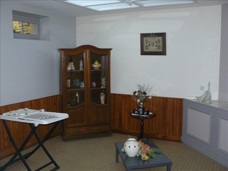 Sale house / villa Josselin 74900€ - Picture 5