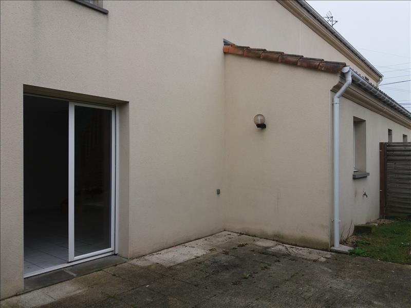 Produit d'investissement maison / villa Nantes 259904€ - Photo 5